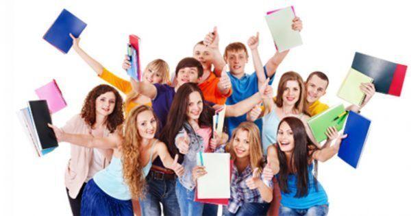 alunos vestibular 600x315 - Vestibular Anhanguera 2022: Inscrições, Edital, Vagas, Resultado