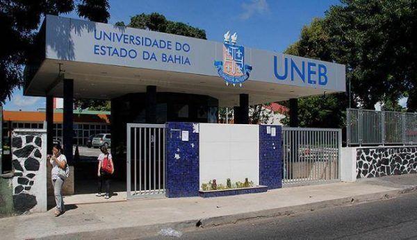 universidade uneb 600x346 - Vestibular UNEB 2022: INSCRIÇÕES, Vagas, Isenção, Resultados