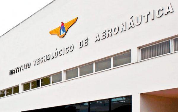 Vestibular ITA 2020 curso aeronautica 600x378 - Vestibular ITA 2022: Inscrições, Calendário, Provas e Gabarito