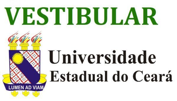Vestibular UECE 2020 600x344 - Vestibular UECE 2022: Inscrições, Provas, Cursos, Resultados