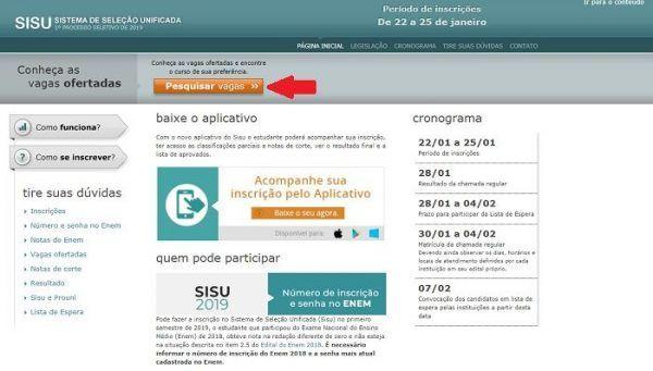 Vestibular UESB 2020 sisu 600x341 - Vestibular UESB 2022: Inscrições, Data das Provas e Resultados