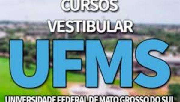 Vestibular UFMS 2020 3 600x340 - Vestibular UFMS 2022: Inscrição, Cursos Disponíveis, Edital e Gabarito